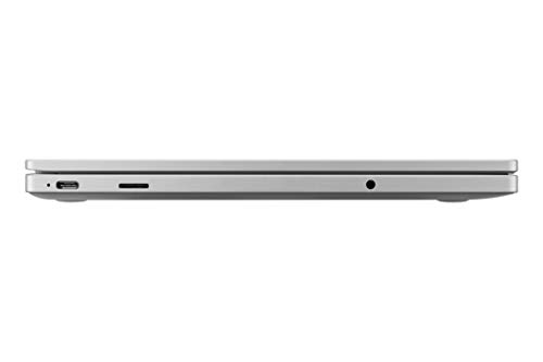 "Samsung Chromebook 4 11.6"" 1366 x 768 Celeron N4000 1.1 GHz 4 GB Memory 32 GB eMMC Storage Laptop"