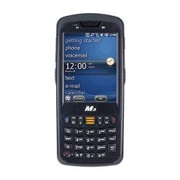 M3 Mobile BK10, 2D, ER, USB, BT, WLAN, 3G (UMTS, HSPA+), QWERTY, GPS