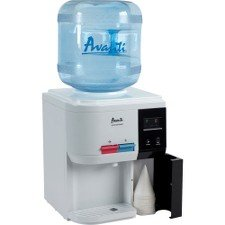 """Avanti Thermoelectric Water Cooler Table Top 15.25 """" H X 12 """" W X 12.75 """" D"""