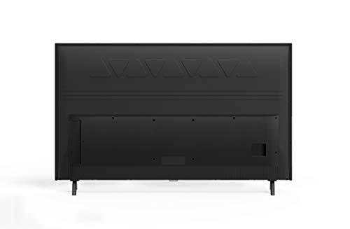 TCL 55DP602 Fernseher 139 cm (55 Zoll) Smart TV (4K, HDR, Triple Tuner, Alexa kompatibel, Micro Dimming, T-Cast) - 3