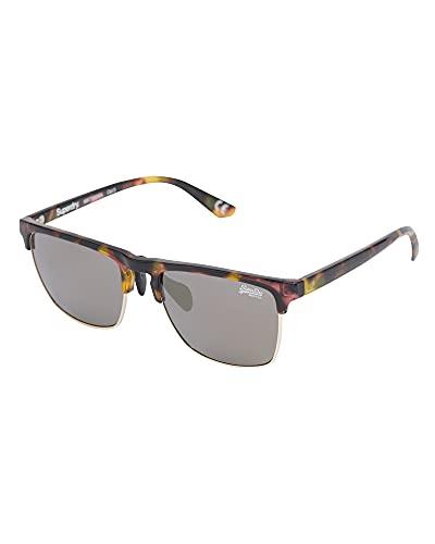 Superdry SDR FIRA Gafas, Tort, One Size para Hombre