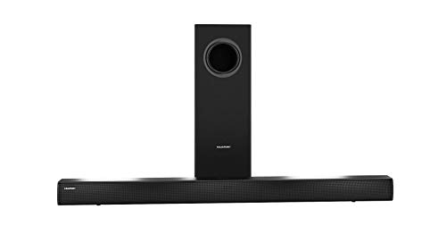 Germany's Blaupunkt SBW100 120Watts Wired Soundbar with Subwoofer and Bluetooth