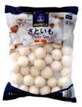 さといも M 1kg 【冷凍】/ホレカセレクト(2袋)