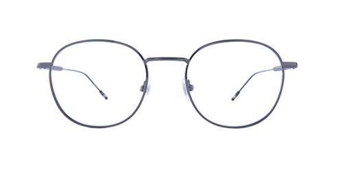 Montblanc MB 0048 O- 001 RUTHENIUM/Gafas de sol