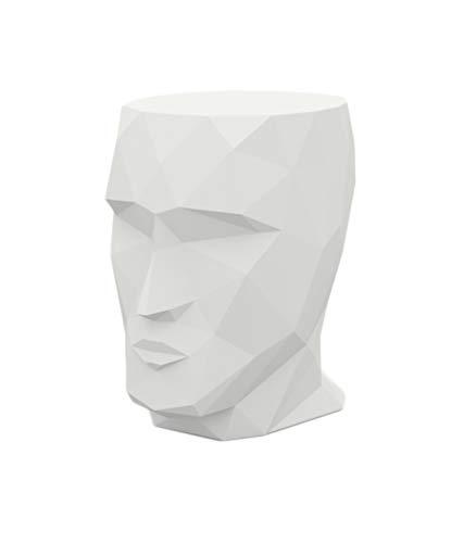 Vondom Adan - Taburete Bianco