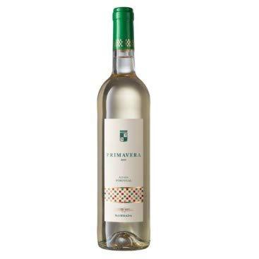 Primavera Vino Blanco 2018 (Caja con 6 Botellas)