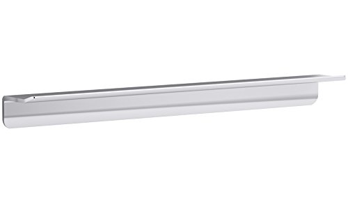 KOHLER K-97623-SHP Choreograph Shower Shelf, Bright Polished Silver