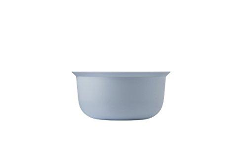 RIG-TIG Mix-IT Bol mélangeur Bleu clair 27 x 13 x 27 cm 3,5 l