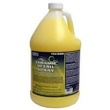 Technicians Choice TEC582 Ceramic Detail Spray (1 Gallon)