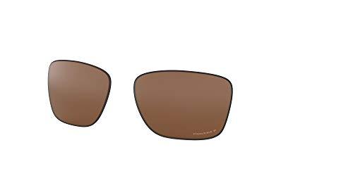 Oakley RL-HOLSTON-12 Lentes de reemplazo para gafas de sol, Multicolor, 55 Unisex Adulto