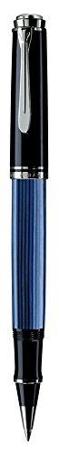 Pelikan Premium R805 Stylo roller Noir/Bleu