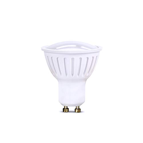 Solight WZ317A LED-lamp 5 W GU10 A+
