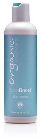 Organic Colour Systems Aqua Boost Shampoo 8.45 Fl Oz