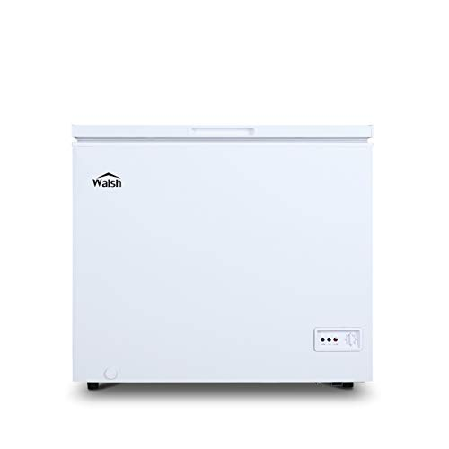 Walsh WSF70CWED01 chest-freezers