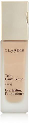 Clarins Teint Haute Tenue + Spf15#107-Beige 30 ml