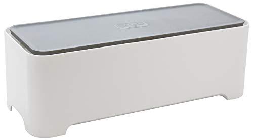 Curver - Caja Ebox Mediana Organizador d...