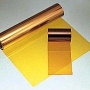 "10 Pack: 8"" x 11"" x 2mil 3DXTech Kapton Polyimide Tape Sheets for 3D Printer Platforms"