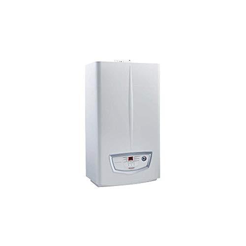 Caldaia con recuperatore di calore Immergas Mythos HP 24 kW 3029801 Metano con kit fumi