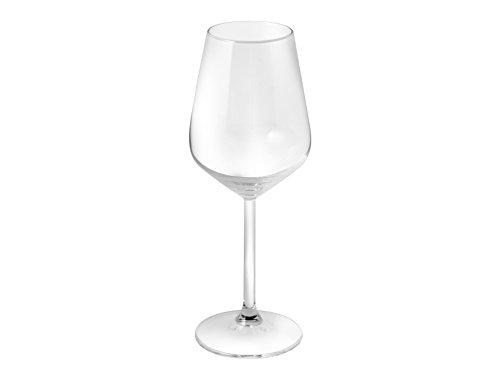 Pasabaccé set 6 glazen Allegra Cl34,5 wijnglazen Arredo
