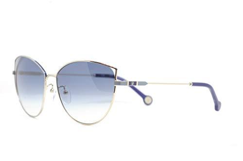 Carolina Herrera Unisex gafas de sol SHE140, 0594, 59