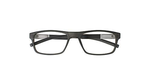 El Charro Occhiali da Lettura Modello Colorado Nero, Diottria +1.5-1 Prodotto