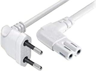 65 m y 75 Pulgadas Cable para Fuente de alimentaci/ón S020YM2400083 Wicked Chili 3,5m DC Cable de Repuesto Compatible con Philips HUE Play Gradient Lightstrip para televisores de 55 Blanco