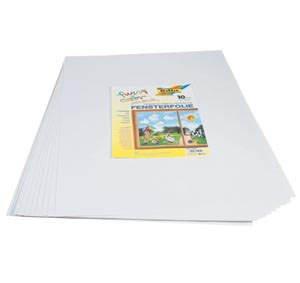Adhäsionsfolie für Window Color 50x70 cm PREISHIT [Spielzeug]