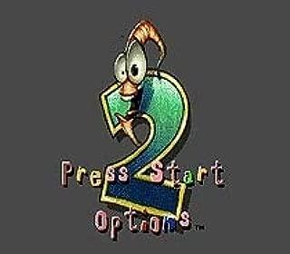 Earth Worm Jim 2 16 Bit Md Game Card For Sega Mega Drive For Genesis