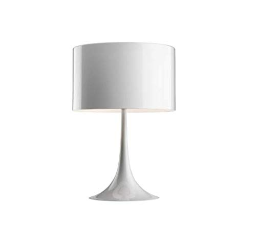 Flos Spun Light T1, blanc