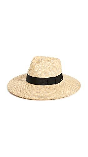 Brixton Women's Joanna Hat, Honey, Medium