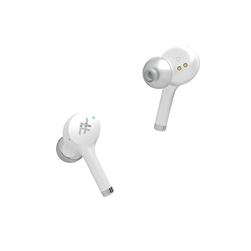 iFrogz - Airtime Pro True Wireless in Ear Bluetooth Earbuds - White (304003283)