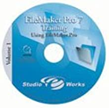Training for FileMaker Pro 7 Vol. 8: Introduction To Scripting