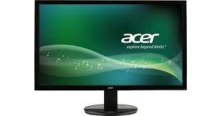 Acer K272HLE Marke Acer