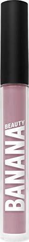 Banana Beauty Heels Up! (3 ml) – Semi Matte Liquid Lipstick – kussechter Lippenstift matt für...