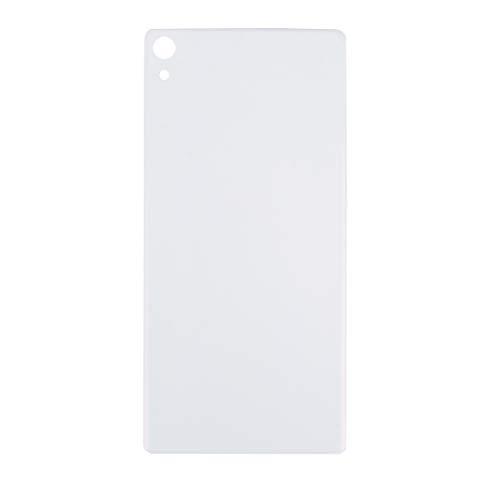 HONGYUE Ultra Back Akkufachdeckel for Sony Xperia XA (Graphite Black) (Color : White)