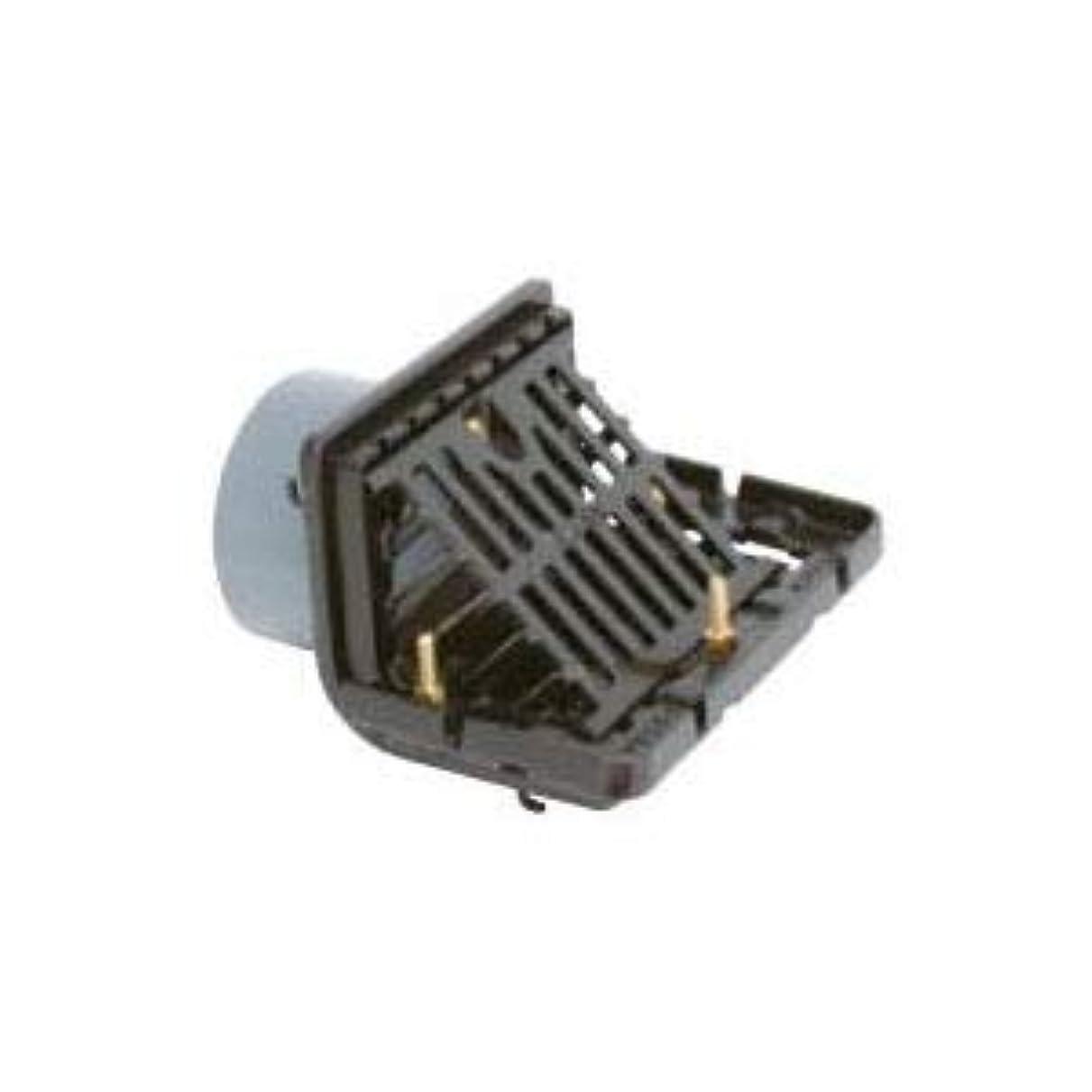 救い排除する運命カネソウ 鋳鉄製ルーフドレン よこ引き用 打込型 外断熱用 屋上用 呼称200 EXCW-200