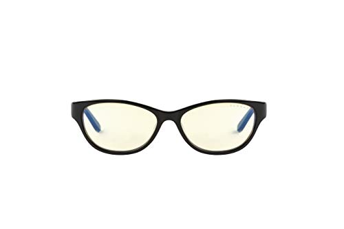 Gaming Glasses | Blue Light Blocking Glasses | Jewel/Onyx by Gunnar  | 65% Blue Light...