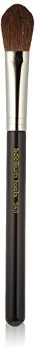 Bdellium Tools - Pennello da sfumatura professionale e antibatterico, serie Maestro