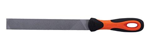Bahco 1-100-08-1-2 BH1-100-08-1-2 Ansatzfeile 200x20x5,0mm mit Hieb 1, Multi, Cut 1