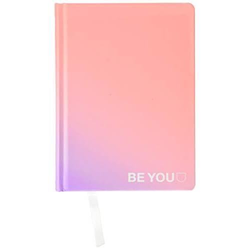 Be You Diario Agenda, Formato Standard, Collezione 2019/20, Pink