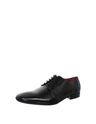 TRK - Zapatillas de ciudad Ref_cle41754 Negro, Negro (Negro ), 40 EU