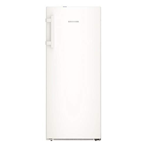 Liebherr GN 3235 - Congelatore 192L netto, 6 cassetti, LxH: 60 x 145 cm, NoFrost, A+++