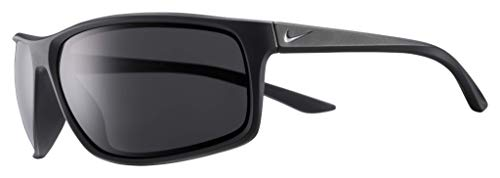 NIKE Injected Sunglasses Matte Black/Anthracite/Dk Grey