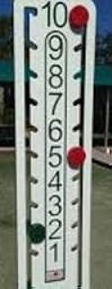 Har-Tru Cornhole Court Score Keepers - LoveOne Scoreboard