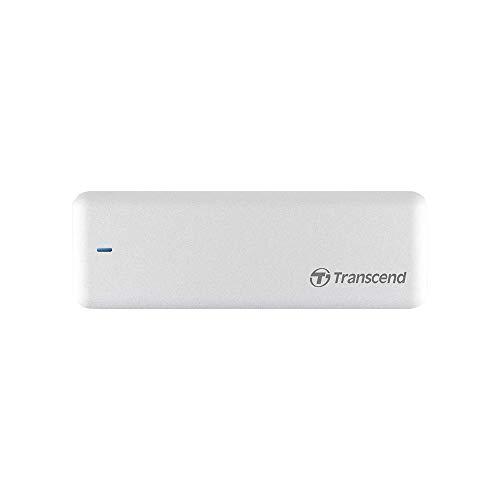 Transcend 240GB JetDrive 725 SATA III 6Gb/s SSD Upgrade Kit für Mac TS240GJDM725 (Generalüberholt)
