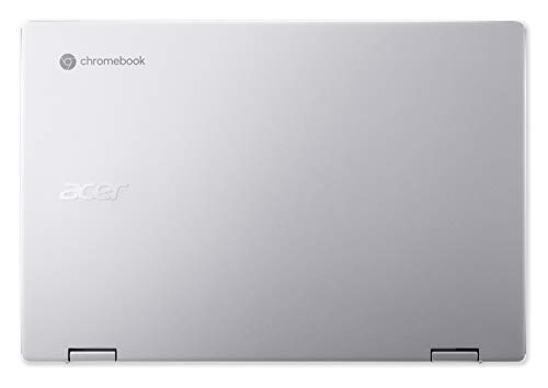 Acer Chromebook Spin 513 | CP513-1H-S6WE | NX.HWZEG.004 (13,3″, FHD, IPS Touchscreen, Qualcomm Snapdragon ARM, 4GB, 64GB eMMC) - 7