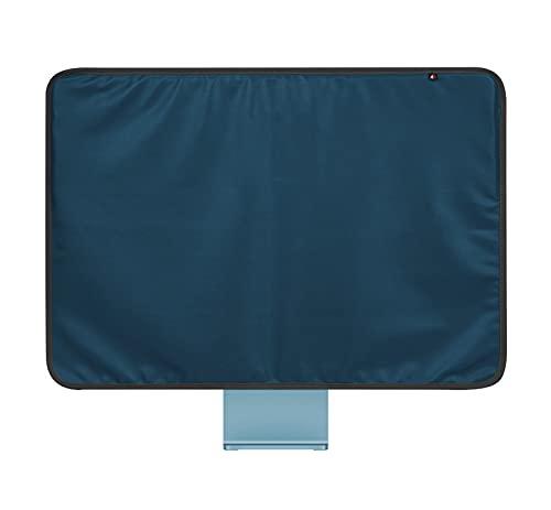 Copertura antipolvere per Apple iMac 2021, compatibile con 24