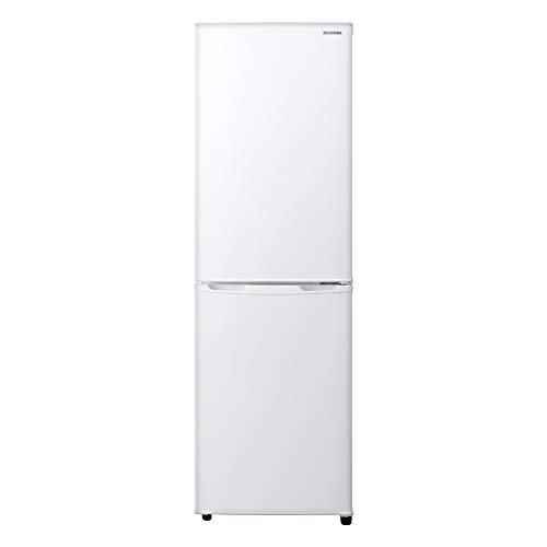 【IRIS OHYAMA】アイリスオーヤマ 冷蔵庫 162L 2ドア 右開き