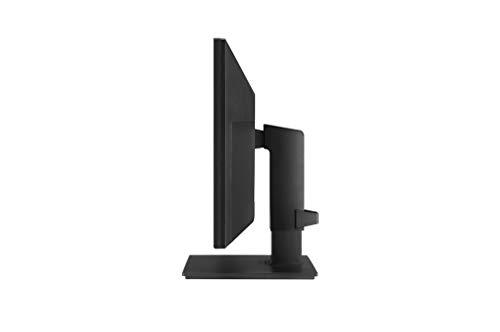 LG 24CK550Z-BP Zero Client Monitor 60,45 cm (24 Zoll) (IPS-Panel, VMware, PCoIP Technologie), schwarz