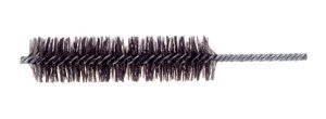 Osborn 00051054SP 51054Sp Straight Wire Tube Brush, Carbon Steel, 0.006